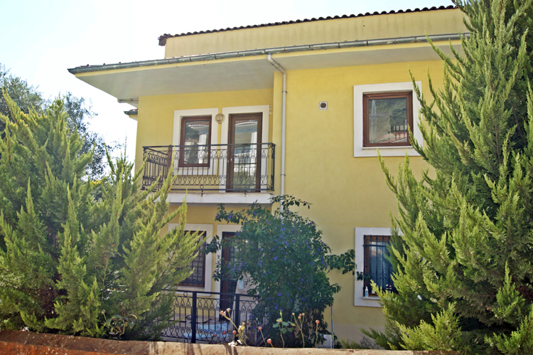 Appartement Marmaris