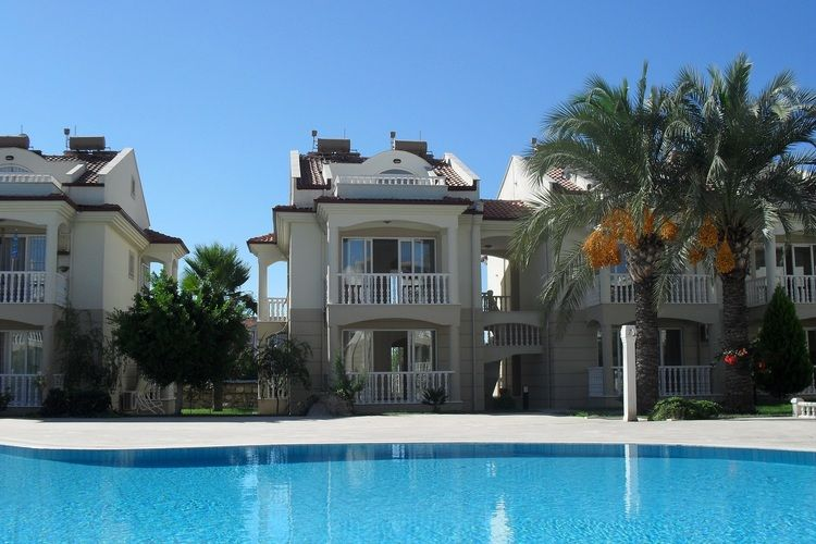 Appartement Mulberry Sitesi Fethiye