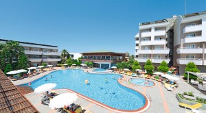 Club Mermaid Village Alanya
