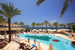 Aegean Dream Resort hotel Turgutreis