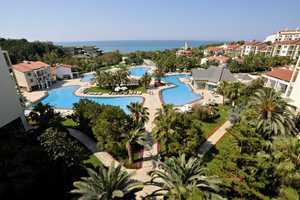 Aparthotel Barut Arum resort & Spa