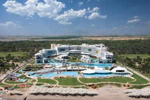 Hotel Cornelia Diamond Golf Belek