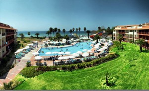 Hotel Ephesia Holiday Beach Kusadasi