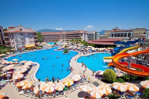 Hotel Green Nature Marmaris