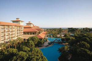 Hotel IC Green Palace Antalya