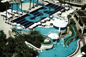 Hotel Limak Atlantis resort Belek