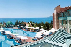 Hotel Lykia World Oludeniz