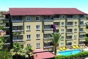 Hotel My Home Alanya
