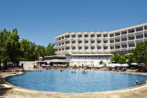 Hotel Saray Regency Side