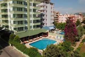 Hotel South Star Alanya
