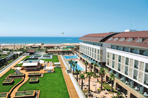 Hotel Trendy Verbena Beach Side